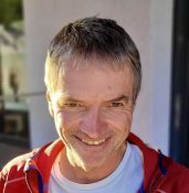 Christian Schramm - Osteopath und Physiotherpeut